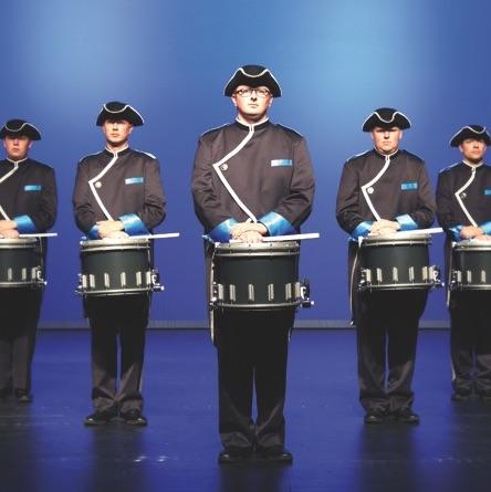 Drum Show