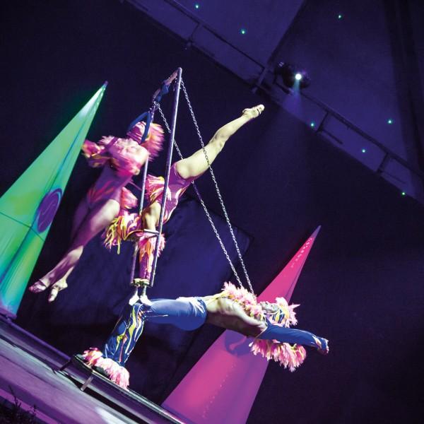 El Gran Circo (Antalya Yerel)