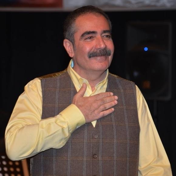 Fatih KISAPARMAK