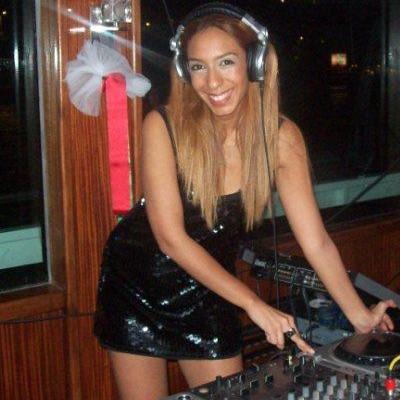 DJ Feryal ASLAN
