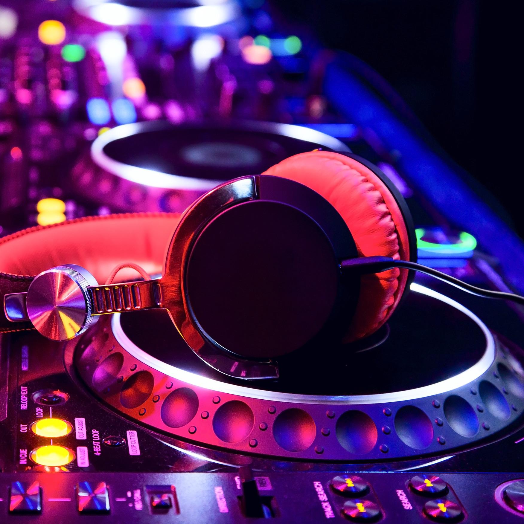 Noname DJ