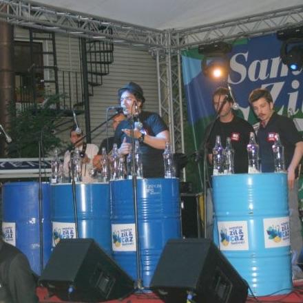 Varil Ritim Show