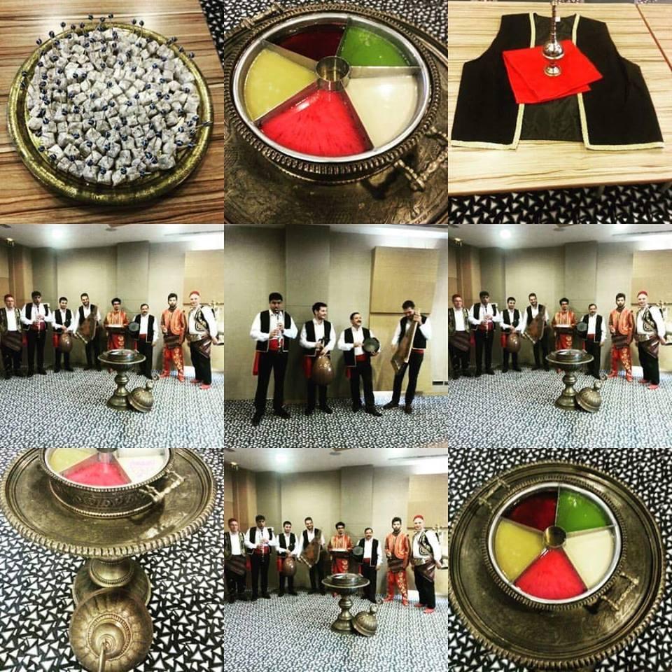 Osmanlı Gecesi