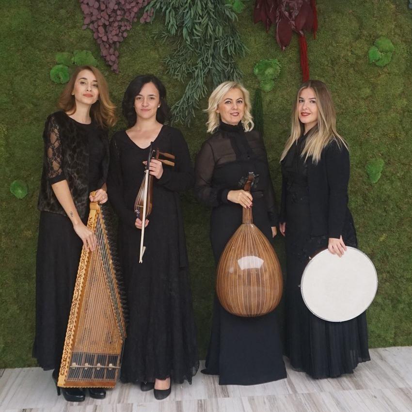 Antalya Bayan Fasıl
