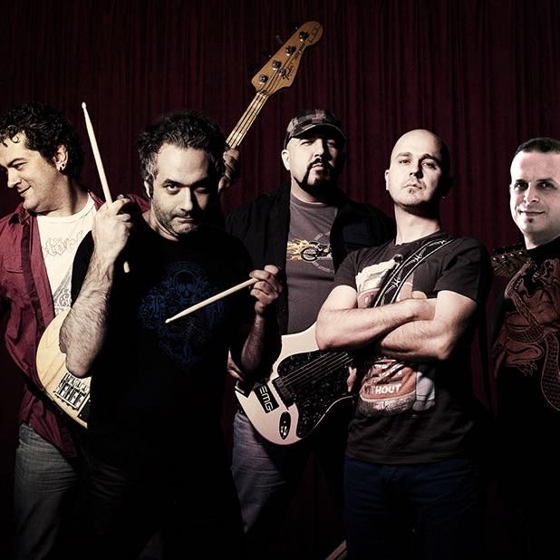 Velvet Band