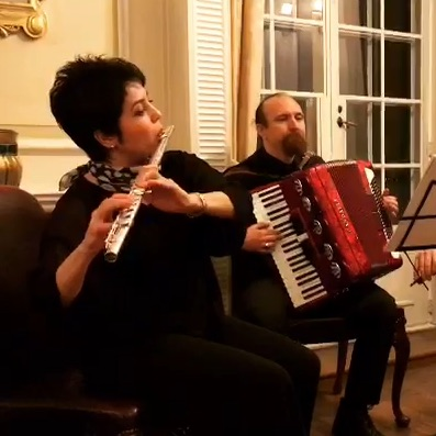 Ankara Trio