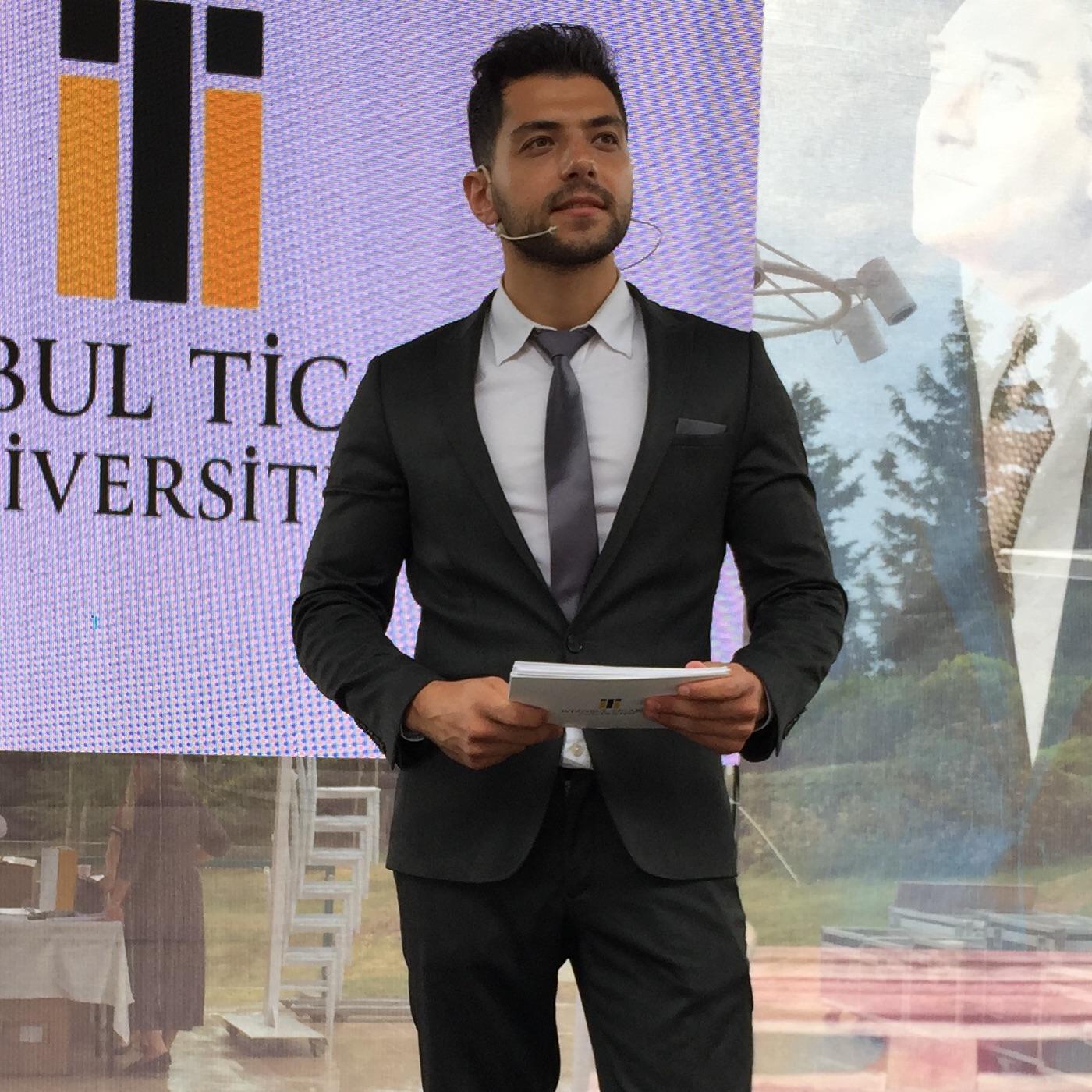Mehmet Ali AYANOĞLU