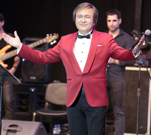 Erol EVGİN (Mustafa Kemal Konseri)