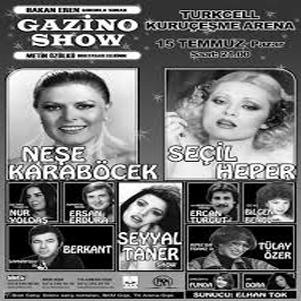 Gazino Konsepti