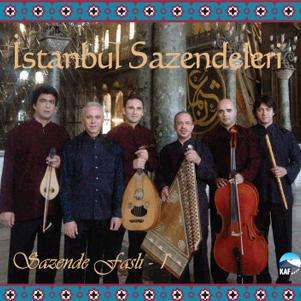İstanbul Sazendeleri