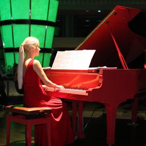 Piyano Dinleti