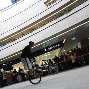 Bisiklet Show