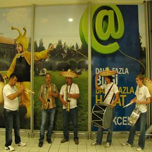Balkan Bando
