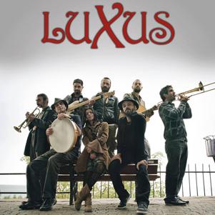Luxsus