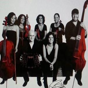 Piatango (Arjantin Tangosu)