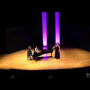 Piyano-Soprano