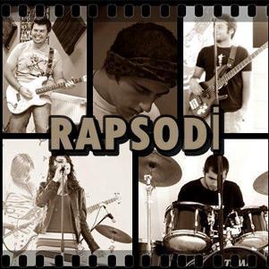 Grup Rapsodi